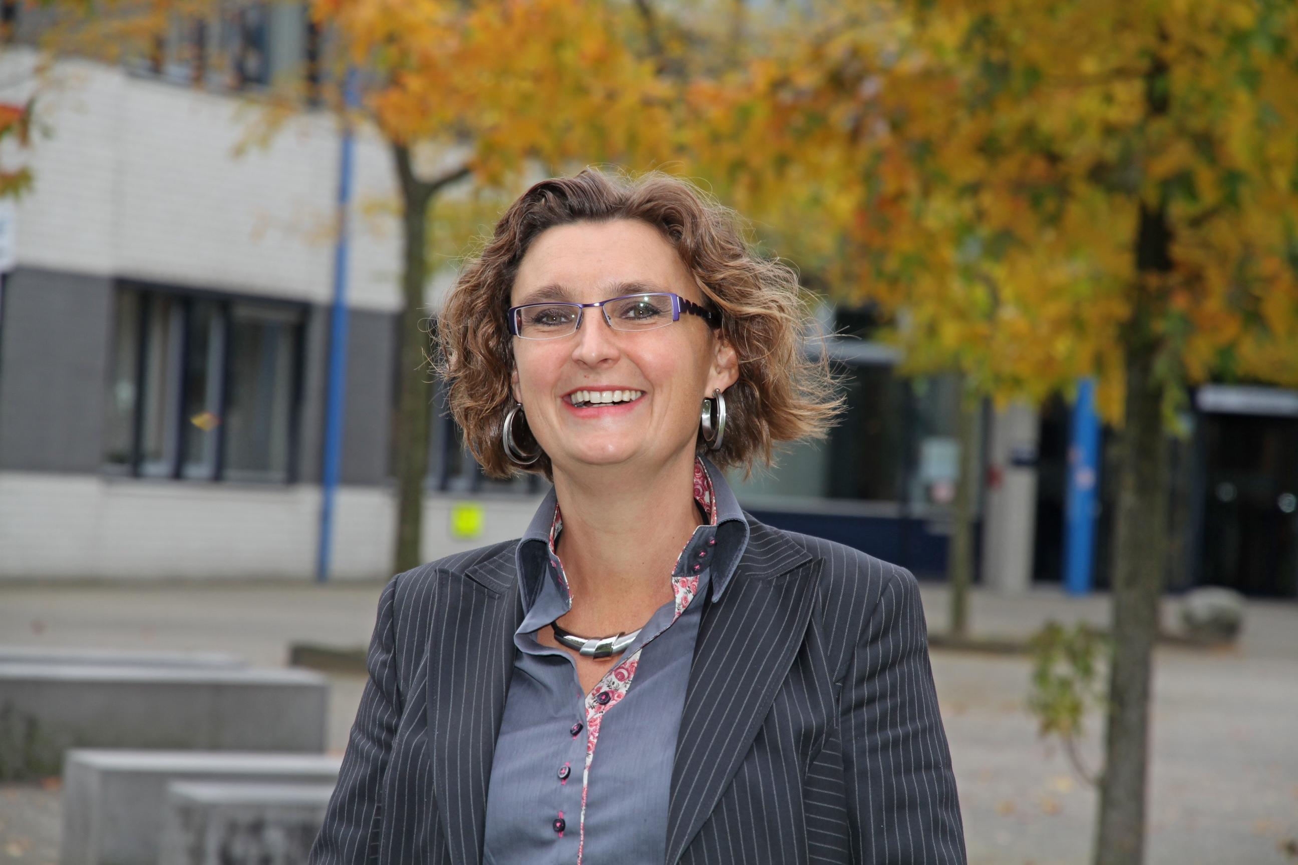 Alma Feenstra