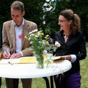 tekenen Martijn & Alma KU _juni 13